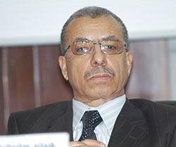 AbdelMalek Sayah