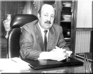 Larbi Belkheir